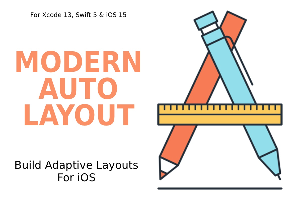 Learn Modern Auto Layout For iOS