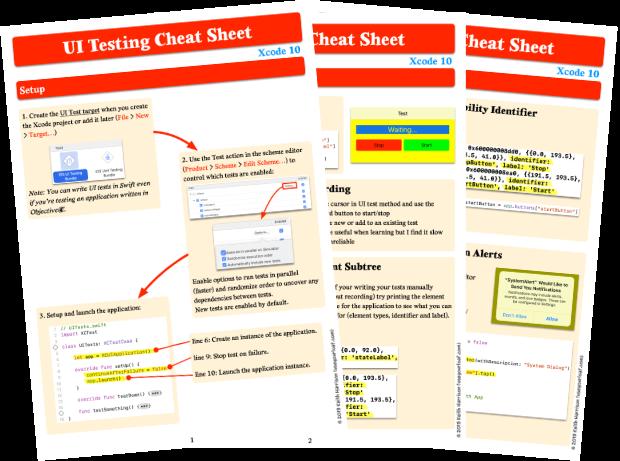Faster App Setup For Unit Tests